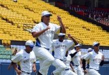 Magallanes se prepara para la temporada