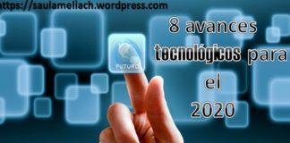 Saul Ameliach tecnologías