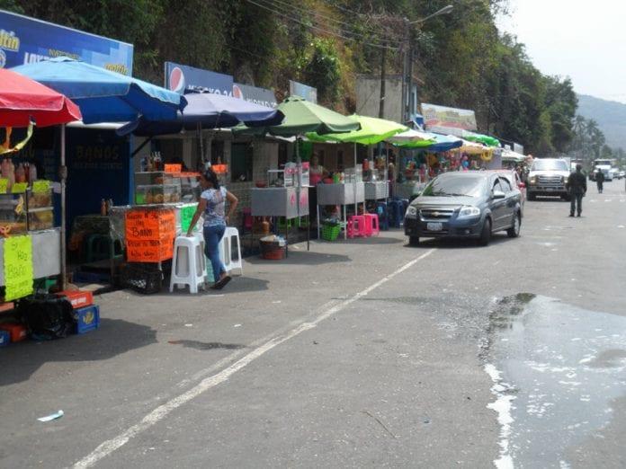 fotos: así luce la autopista Valencia-Puerto Cabello