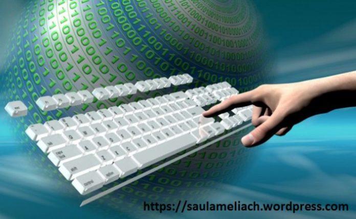 Saul Ameliach la Tecnología Moderna