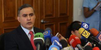 Defensoría garantizará caso Ledezma Tarek William Saab - noticias24carabobo