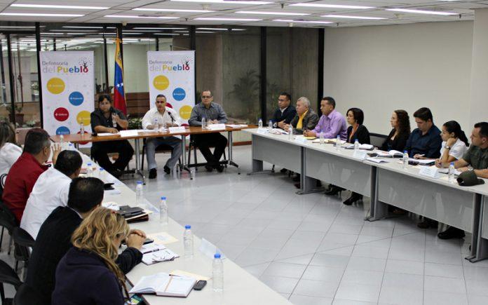 Defensoría insta a aerolíneas Tarek William Saab - noticias24carabobo