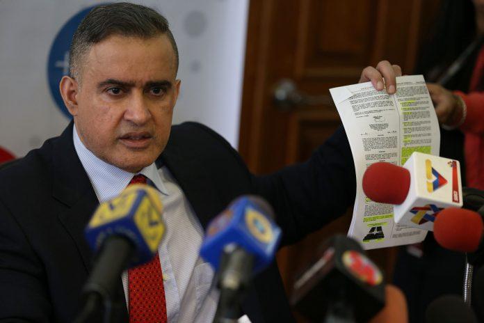 Ceballos recluido en guarico defensor del pueblo - noticias24carabobo
