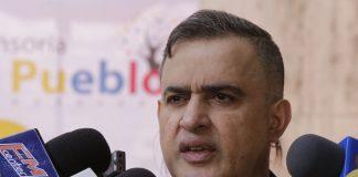 transacciones bancarias fuera del país Tarek William Saab - noticias24carabobo
