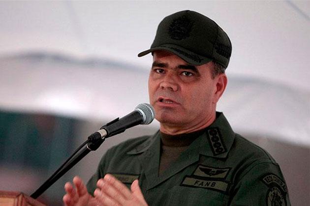 Vladimir Padrino López Derechos