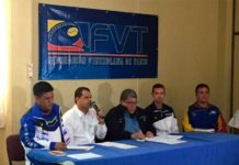 Federación Venezolana de Tenis