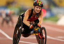 triatleta belga