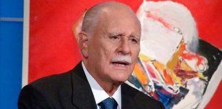 José Vicente Rangel electoral