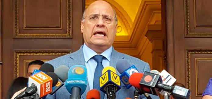 Williams Dávila opinó que decisión del Mercosur pone en riesgo a Venezuela