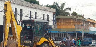 Hidrocentro solucionó rebose de aguas servidas en Naguanagua