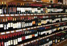 Venta de licores disminuyó un 60%