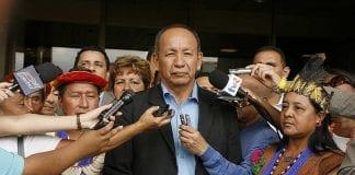 Guarulla consideró que las movilizaciones deben continuar