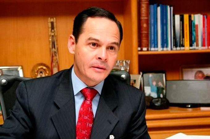 Vielma Mora realizó reunión con gobernadores colombianos