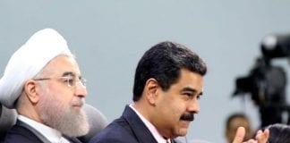 Presidente Maduro propone crear la Secretaría General del Sur del Mnoal