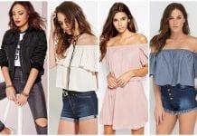 Tendencias de moda 2016