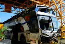 11 tras volcamiento en la carretera Lara-Zulia