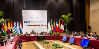 Mercosur negociará con Europa sin participación de Venezuela