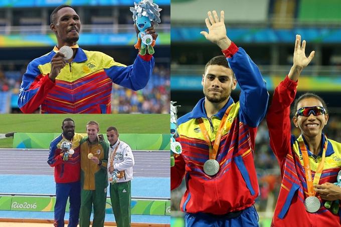 Venezuela logró