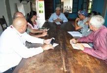 Gobernación inicia reparación de carretera Morón – San Felipe