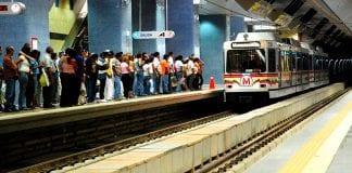 Metro de Valencia y TransCarabobo