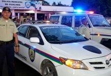 Policia de Guacara