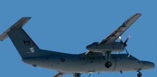 Estados Unidos negó violación del espacio aéreo de Venezuela