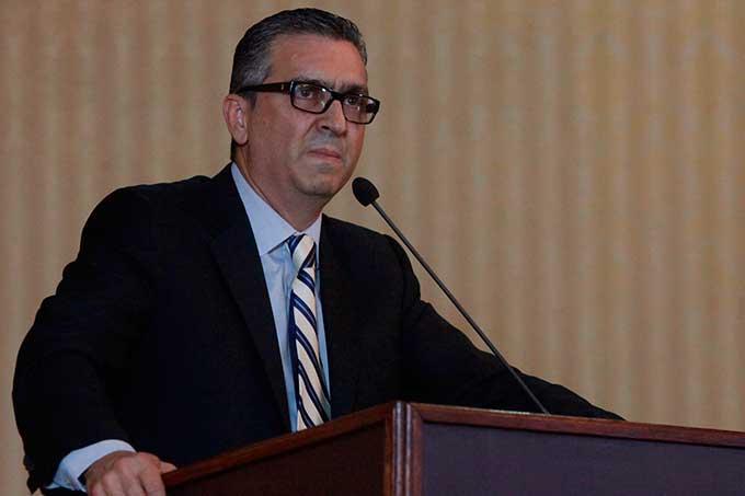 Miguel Pérez Abad
