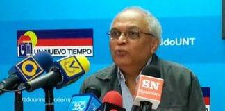 Vicente Bello