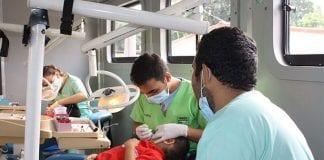Escuelas de Naguanagua recibirán servicios odontológicos gratuitos