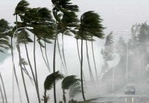 Tormenta Matthew se convirtió este jueves en huracán