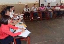 Directoresde Puerto Cabello planifican la agenda del periodo escolar 2016-2017