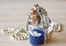 Mini botellitas se han convertido en un accesorio super trendy