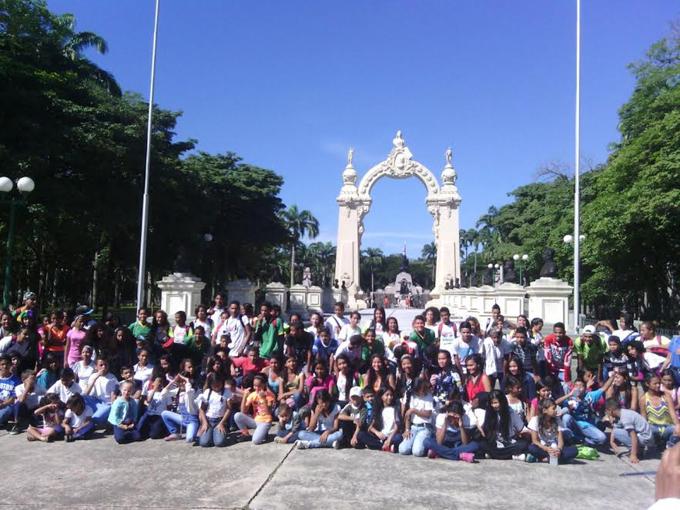 Actividad Campo Carabobo
