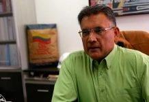 Ministro Juan Arias