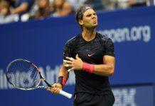 Rafael Nadal eliminado