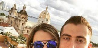 Stefanía Fernández tiene novio