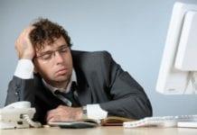 6 razones por las que no te tiene motivado tu trabajo