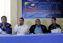 Copa Davis Venezuela