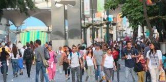 Encuesta venezolanos dialogo
