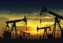petróleo