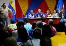 Sede del Comité Paralímpico Venezolano