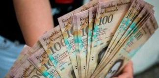 Viceministro del Trabajo argumentó posible aumento salarial para este año