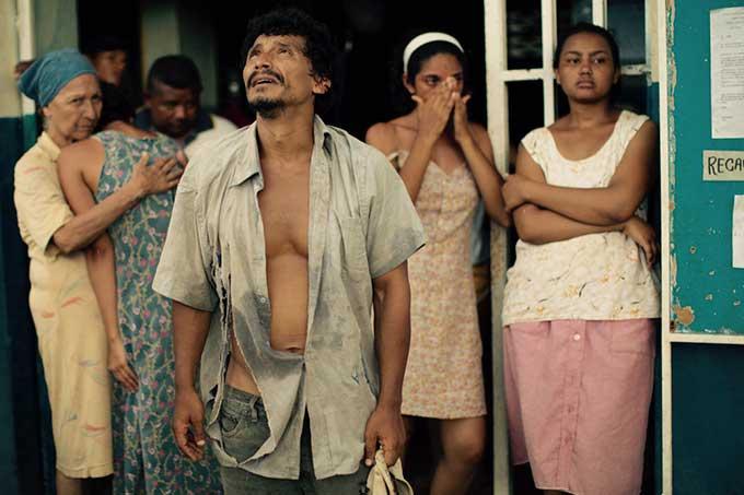 Largometraje venezolano «El Amparo» ganó un premio en el Festival de Francia