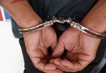 PoliCarabobo detuvo a siete personas e incautó dos armas de fuego