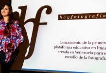 Hayfotografía, primera plataforma educativa en línea creada en Venezuela para el estudio de la Fotografía