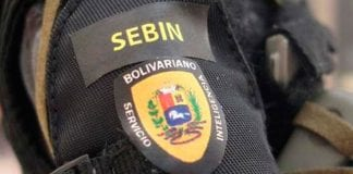El Sebin logró desmantelar a la banda implicada en terrorismo