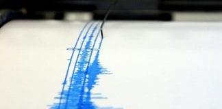 Se registró sismo en Tàchira