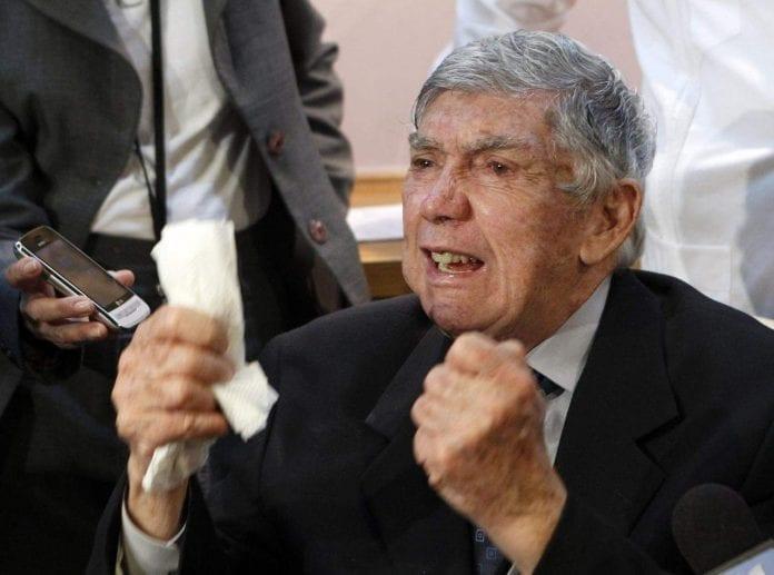 Venezuela exigirá nuevamente a EEUU extradición de Posada Carriles
