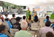 Cultura gobernación Carabobo