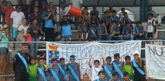 Festival de Futbol Menor